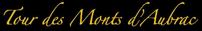 Tour des Monts d'Aubrac